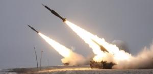 Террористы обстреливают позиции наших воинов из запрещенного Минскими соглашениями оружия, - пресс-центр АТО - Цензор.НЕТ 5134