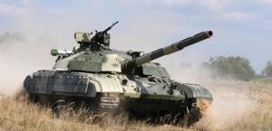 Террористы обстреливают позиции наших воинов из запрещенного Минскими соглашениями оружия, - пресс-центр АТО - Цензор.НЕТ 794