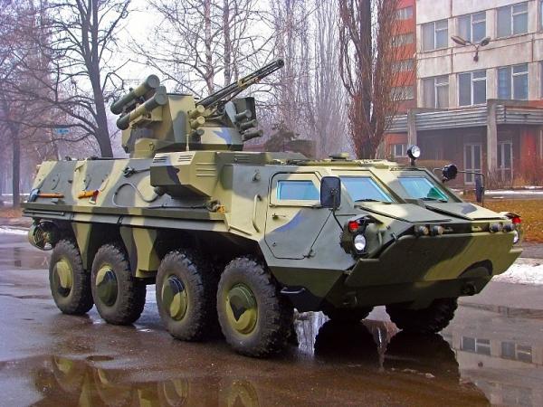 Украина существенно увеличивает расходы на оборону ради сохранения независимости, - Порошенко - Цензор.НЕТ 4865