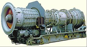 Gas Turbine Engine Ugt 16000