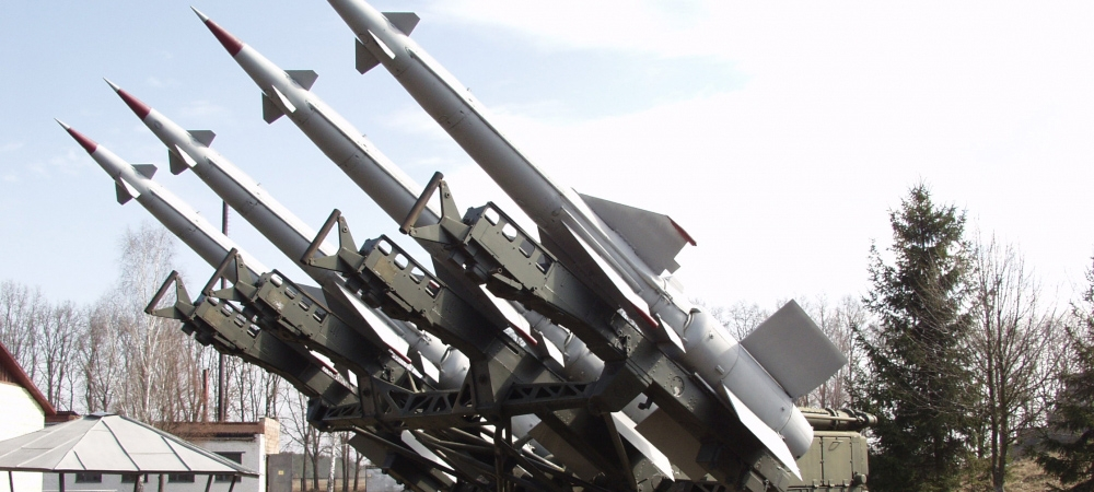 Зенітний ракетний комплекс С-125М