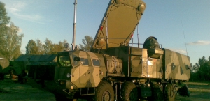 The maintenance of radar equipment, automation control devices and air defense launchers